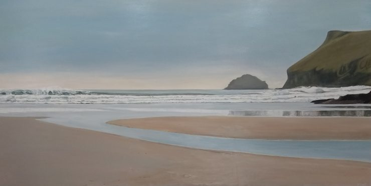 TWILIGHT I, NEW POLZEATH